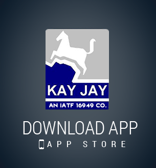 Download Kay Jay Forgings Mobile Application